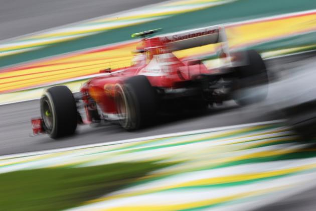 Double Points Idea for Final F1 Grand Prix to Hit the Buffers