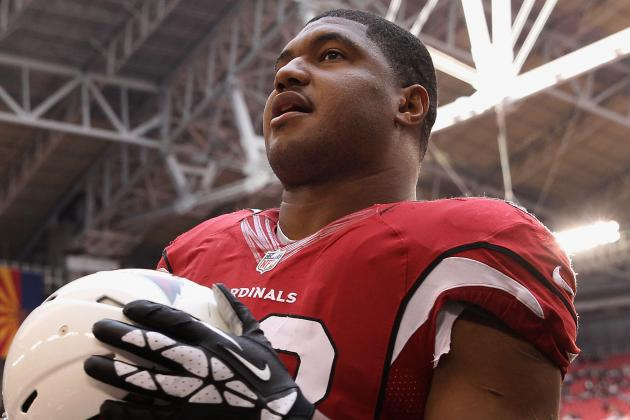 Cardinals Defensive End Calais Campbell: 'This Is the Best Defense...