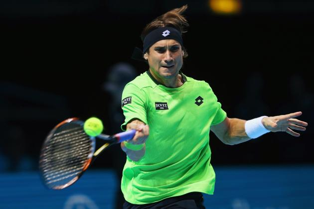 David Ferrer Spilts with Long-Time Coach Javier Piles