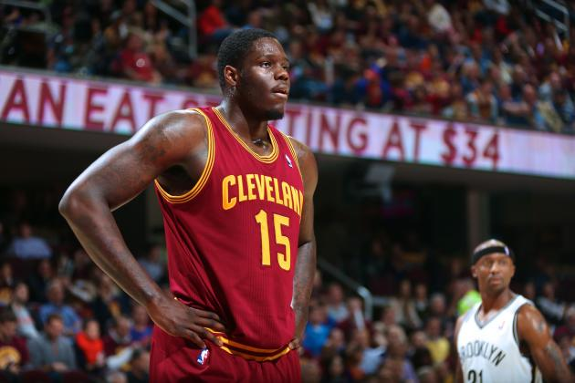 ESPN's Chad Ford: Anthony Bennett 'Looking Like' Worst No. 1 Pick in 20 Years