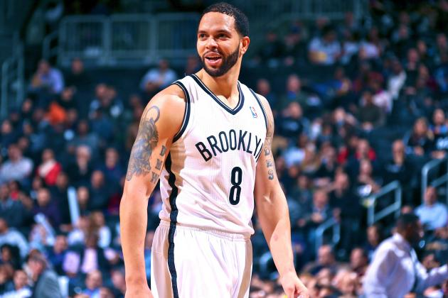 Rockets Reportedly Wanted Deron Williams in Trade for Jeremy Lin and Omer Asik