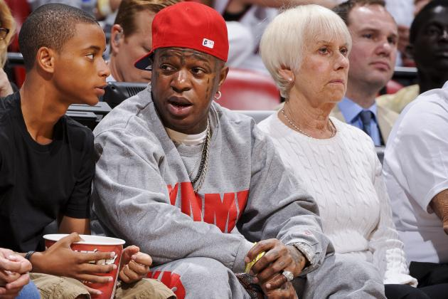 Birdman's Cash Money Reportedly Latest Hip-Hop Label to Target Sports Agency