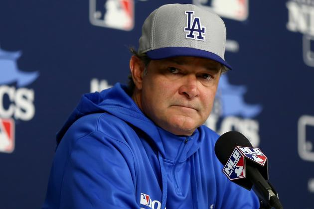 Checking in on the Dodgers' Check List
