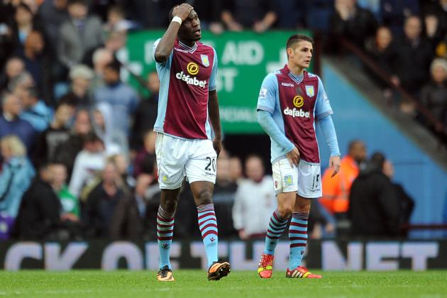 Christian Benteke Injury: Updates on Aston Villa Star's Knee and Return