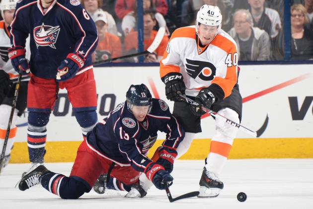 Despite Loss, Lecavalier 'Felt Good' in Return