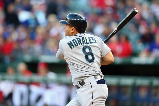 MLB Rumors: Latest Buzz on Kendrys Morales, Grant Balfour and More
