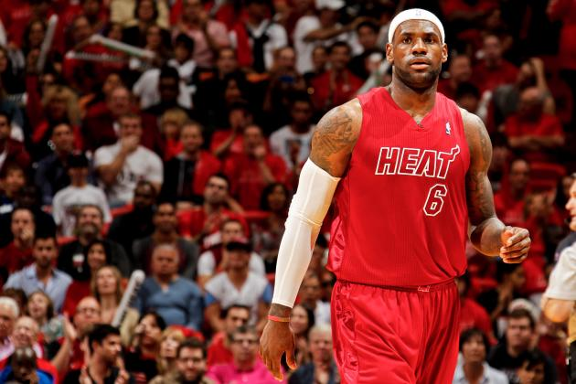 NBA Christmas Day Schedule 2013: Start Times, Live Stream Info and Predictions