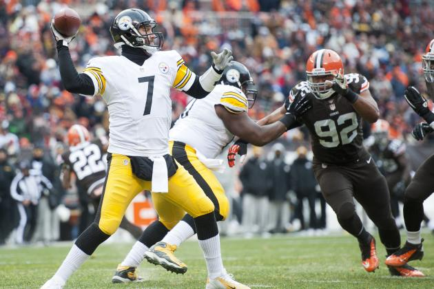Pittsburgh Steelers: What You Need to Know Heading into Week 17