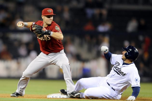 How the New York Mets Can Trade for Arizona Diamondbacks Shortstop Chris Owings