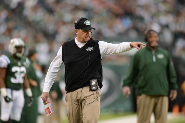 New York Jets: What You Need to Know Heading into Week 17