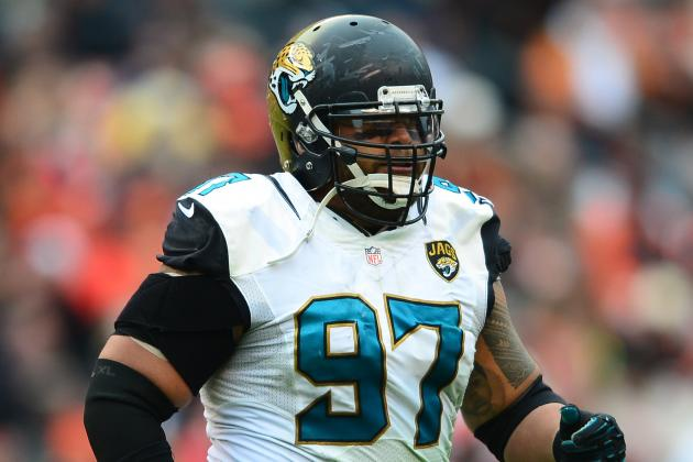 Jaguars Make Several Roster Moves