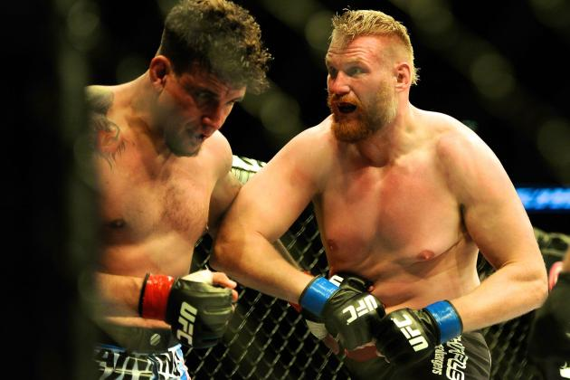 Josh Barnett: Catch Wrestling and Old-School Boxing