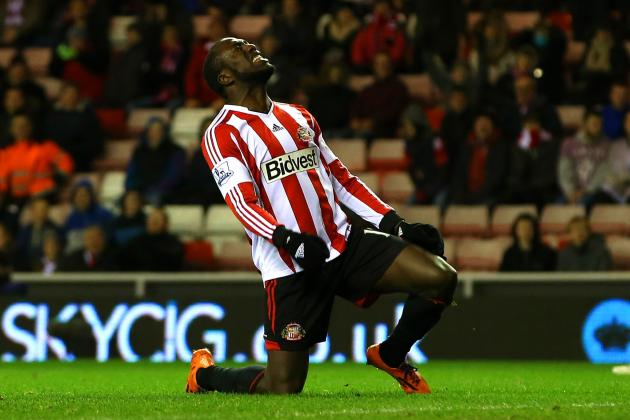 Dozy Jozy Altidore's a Real Miss for the Fans