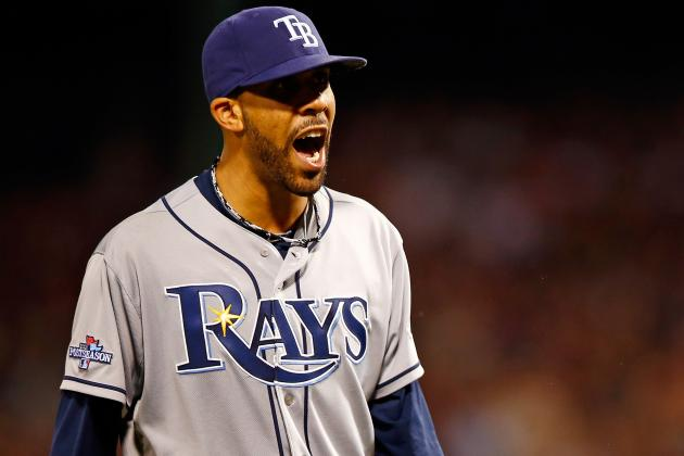 MLB Trade Rumors: Latest Buzz on David Price, Brett Gardner and More