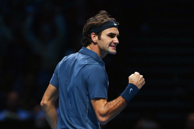 Roger Federer Is ATP Tennis' Biggest X-Factor for 2014