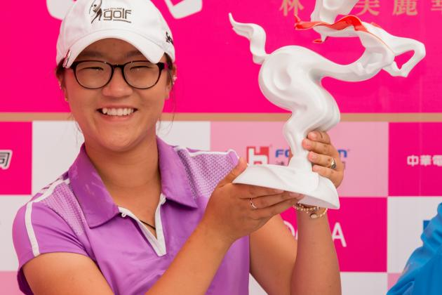 Lydia Ko Switches Coaches, Joins David Leadbetter Stable