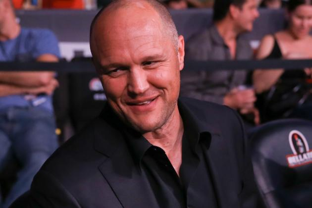 Rebney Wants White to Stop Saying 'The Best in the World Fight in the UFC'