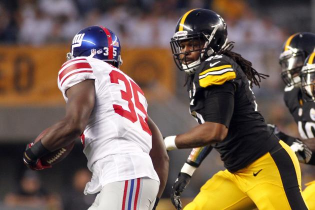 How Former First-Rounder Jarvis Jones Fits in Steelers' Future Plans