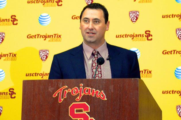 USC Football: What You Need to Know About Trojans' Coaching Staff Under Sark
