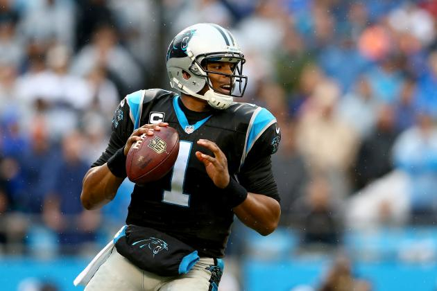 Week 17 NFL Picks: Projections for Every Team's Final Regular-Season Game
