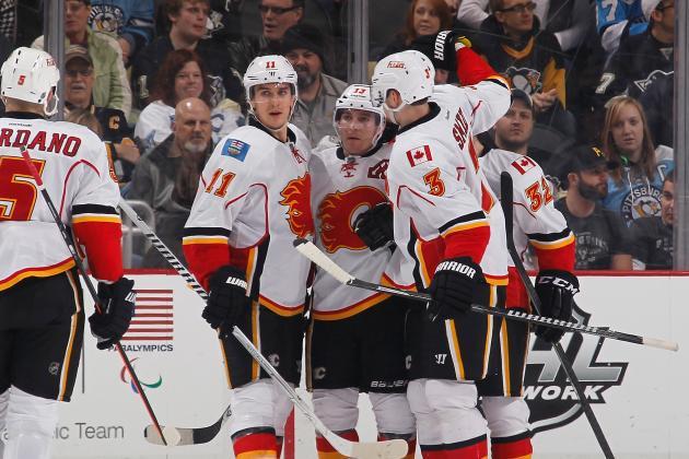 The Flames Files: Week Twelve in Review