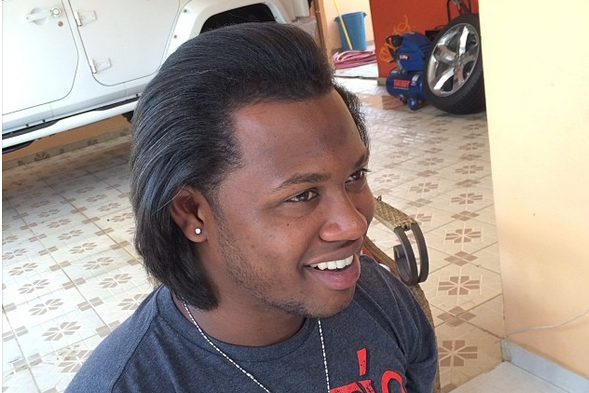 PHOTOS: Hanley Ramirez Shocks, Horrifies with New Haircut