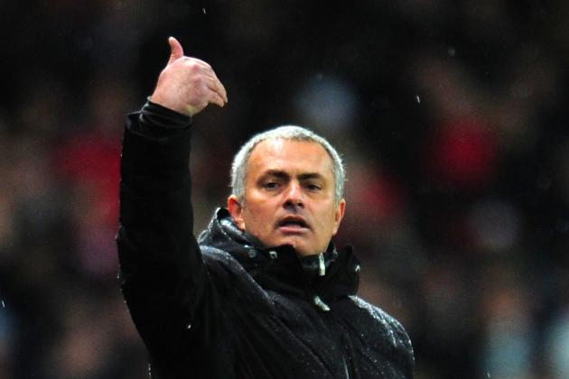 Jose Mourinho Needles Arsenal: Football Is for Men—or Women with Attitude!