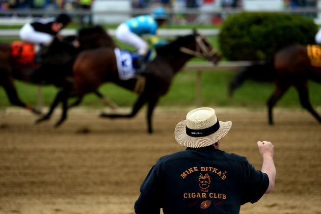 Is Horse Racing Obsolete? Readers React