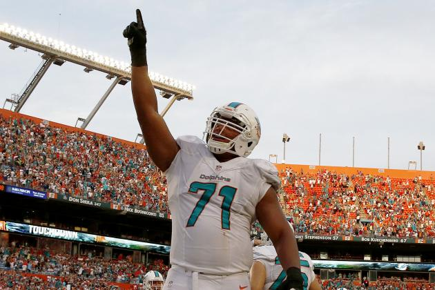 Jonathan Martin Breaks Silence, on Twitter