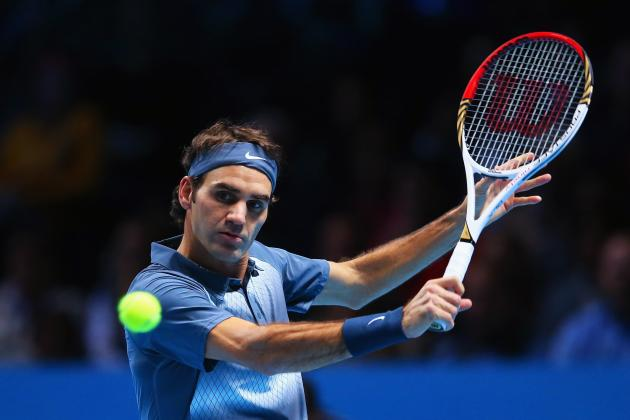 Will Roger Federer Re-Join the Big 4 in 2014?
