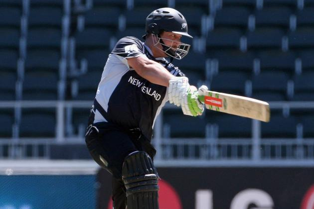 New Zealand vs. West Indies, 1st ODI: Date, Time, TV Info and Preview