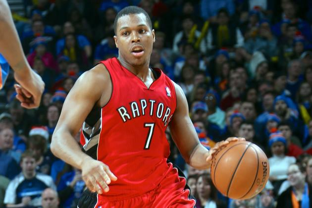 Report: Attempts to Revive Lowry-to-Knicks Trade Died a Few Days Ago