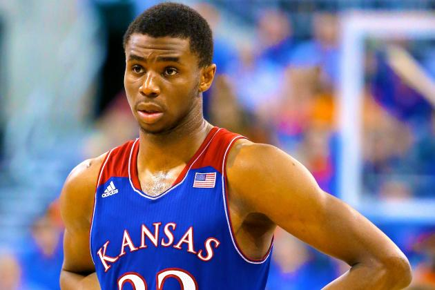Is Andrew Wiggins' 2014 NBA Draft Stock Starting to Slip?