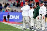 CSU Assistant Coach Suspended for Gay Slur