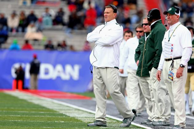 Colorado State Suspends Coach Greg Lupfer After Comments During New Mexico Bowl