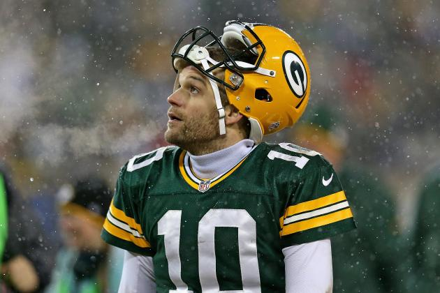 Green Bay Packers: What You Need to Know Heading into Week 17