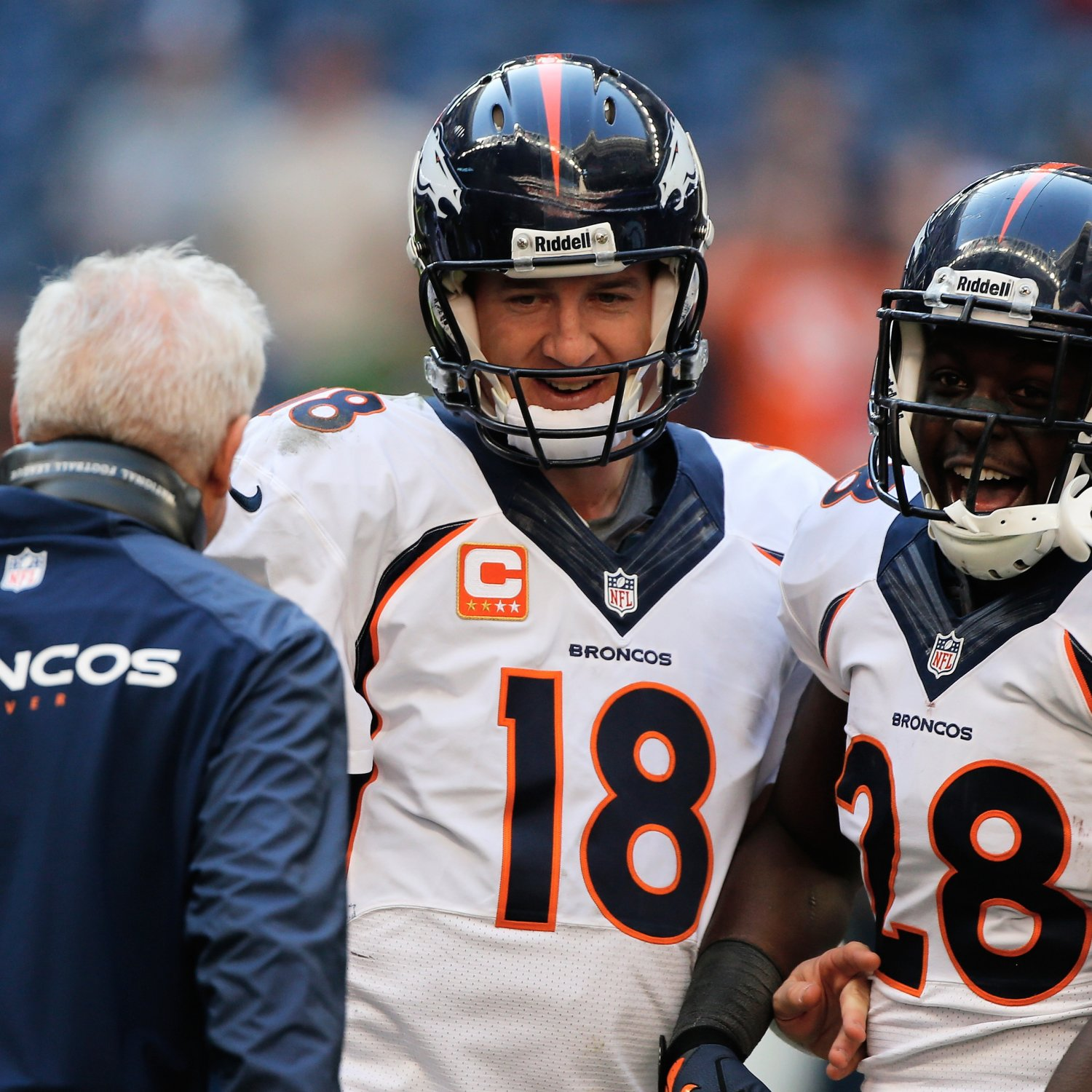 Which Denver Broncos Players Are Most Important For A