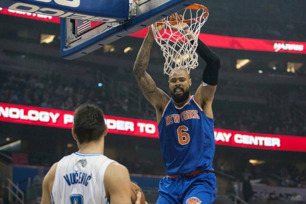 New York Knicks vs. Orlando Magic: Live Score and Analysis
