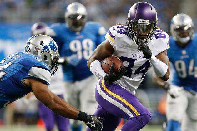 Minnesota Vikings: What You Need to Know Heading into Week 17