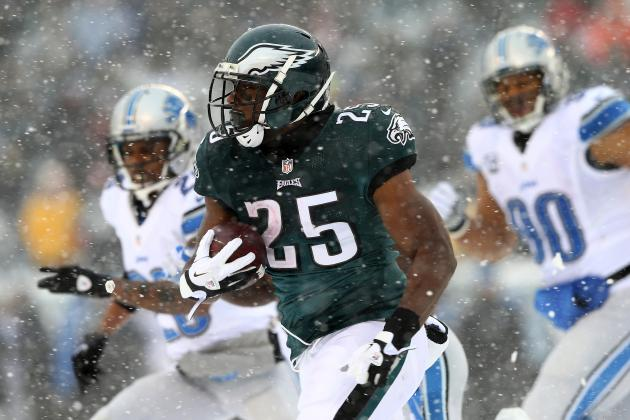 Why LeSean McCoy Is the Best Running Back in the NFL