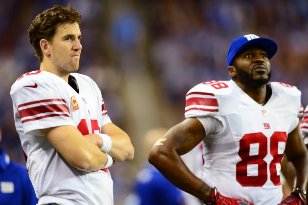 New York Giants: What You Need to Know Heading into Week 17