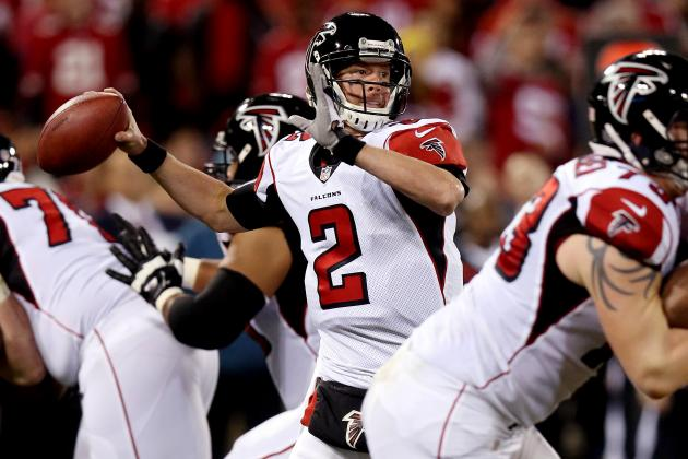 Falcons vs. 49ers: Live Game Grades and Analysis for Atlanta