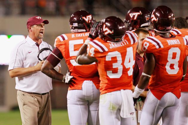 Virginia Tech Football: The Road Back to Glory