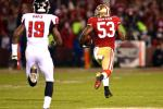 49ers Clinch Playoff Berth with Win vs. Falcons