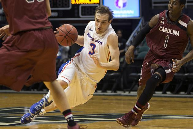 Boise State Basketball: Broncos Dominate South Carolina in Diamond Head Classic