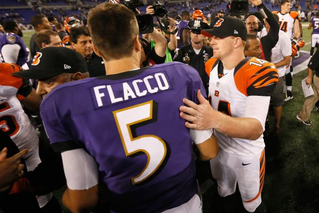 Baltimore Ravens: What You Need to Know Heading into Week 17