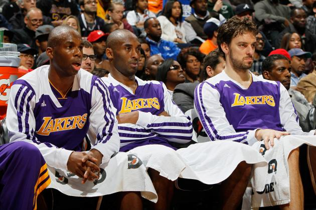 Will Kobe Bryant Return to L.A. Lakers Team Already out of Playoff Contention?