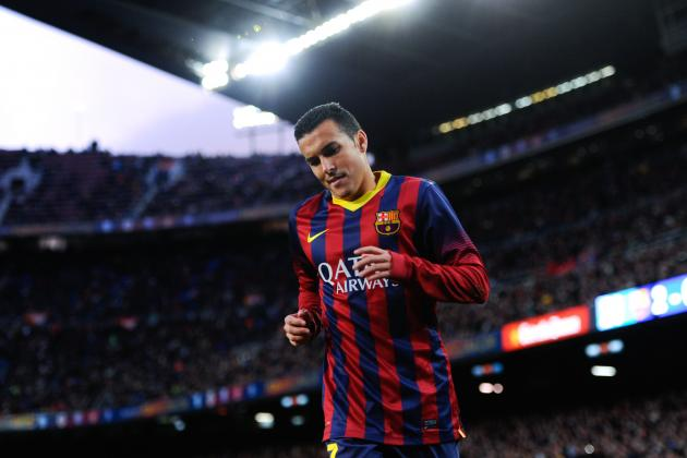 Arsenal Transfer News: Pedro Would Dominate Premier League Under Arsene Wenger