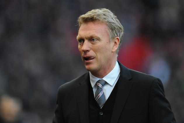 Manchester United Transfer News: David Moyes Recalling Loan Stars the Right Move