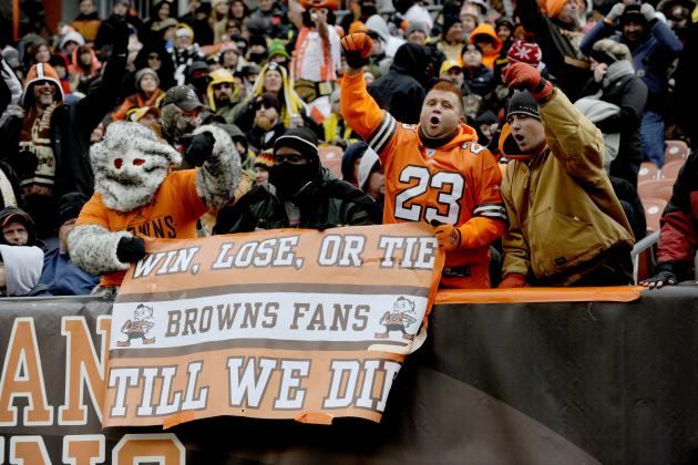 Dismal Cleveland Browns Have a Lot to Play for Week 17 vs. Pittsburgh Steelers